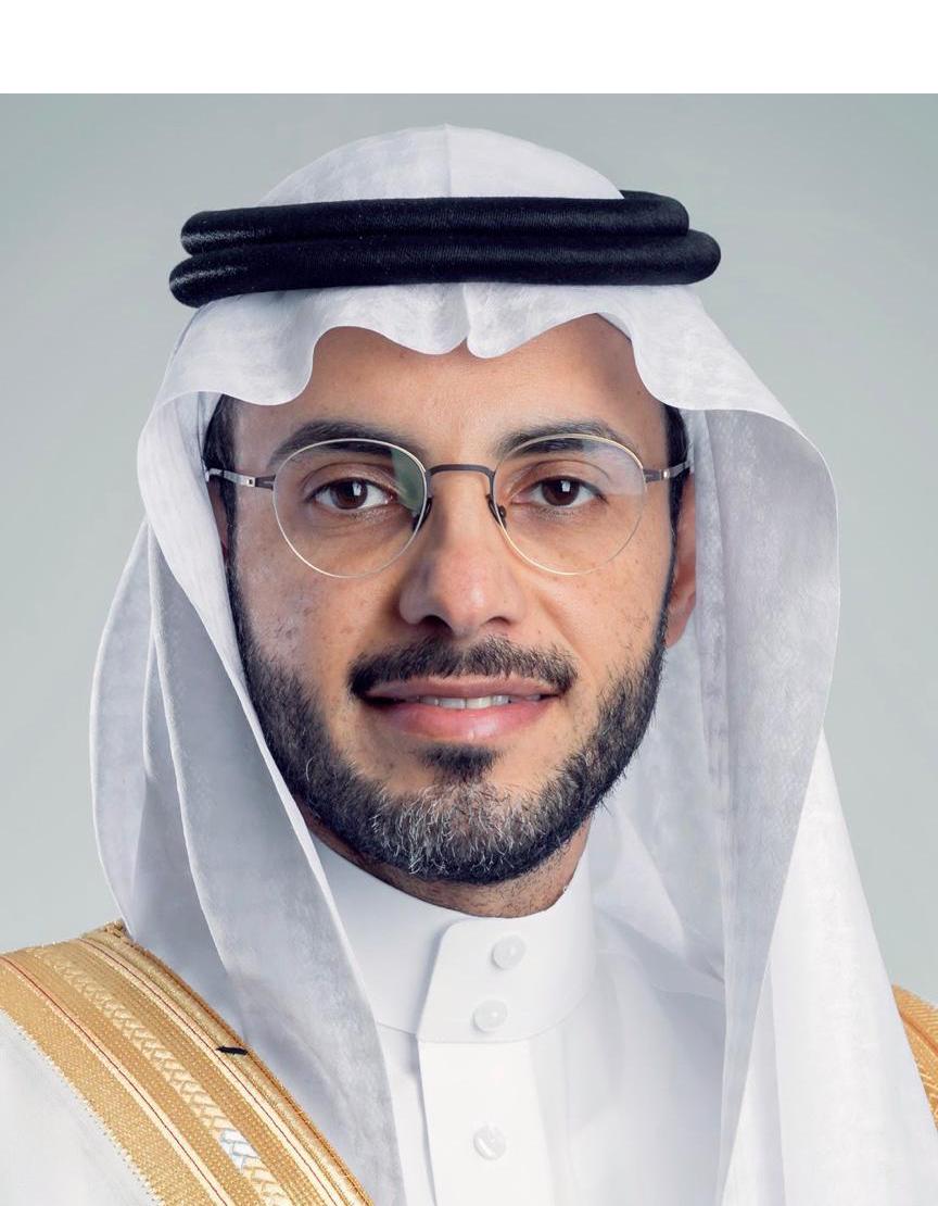 المهندس صالح بن إبراهيم الرشيد